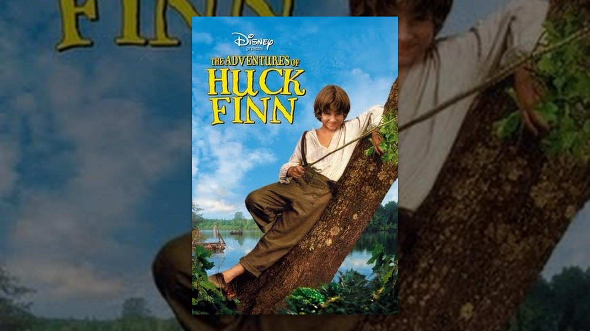 The Adventures of Huck Finn - YouTube