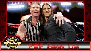 Reigns Defending Championship In Royal Rumble, WWE Raids NJPW