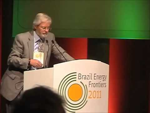Brazil Energy Frontiers 2011 - Palestra Prof. Littlechild
