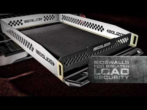 0 BEDSLIDE Truck Accessory | Cargo Management