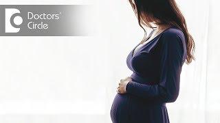 Amniotic fluid index measurements during pregnancy - Dr. Suhasini Inamdar