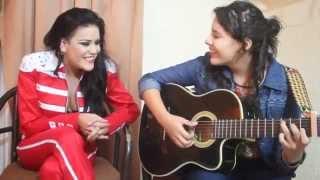 M�nica Ortiz Y Jessy Miranda Cover Inolvidable