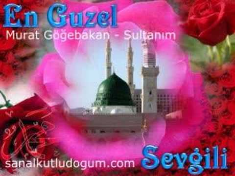 Murat Göğebakan - Sultanım Iftihar Abidemiz Efendimiz