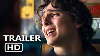 BEAUTIFUL BOY Officiële Trailer DUTCH (2018)