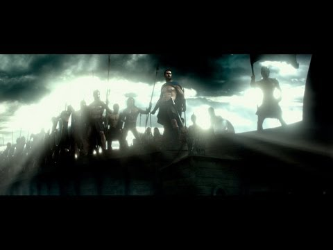 300: Rise of an Empire - Official Trailer 1 [HD]
