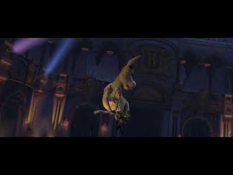 'Shrek Forever After' Trailer 4 (FINAL TRAILER)