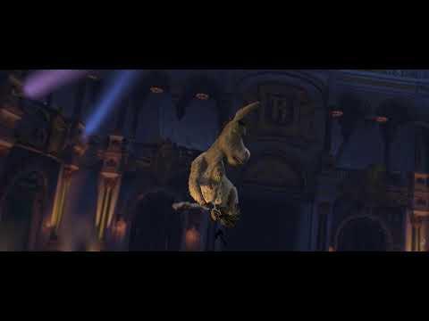 'Shrek Forever After' Trailer 4 (FINAL TRAILER)