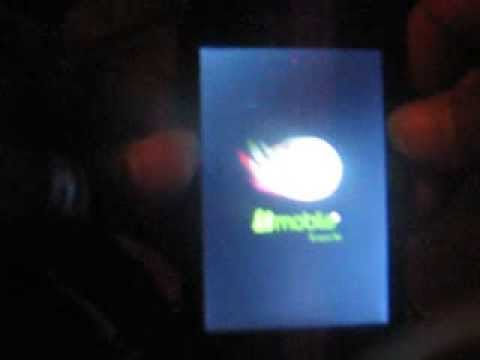 Hard Reset b-mobile ax 530