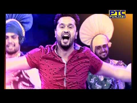 Dil Di Rani | Roshan Prince | Punjabi Latest Song | Ptc Star Night 2014 | Friday 13 June video