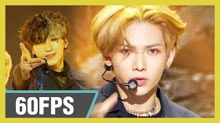 60FPS 1080P | ATEEZ (에이티즈) - Answer  Show! Music Core 20200118