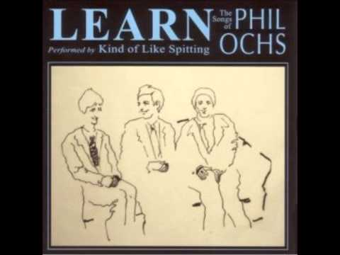 Phil Ochs - Where Were You In Chicago?