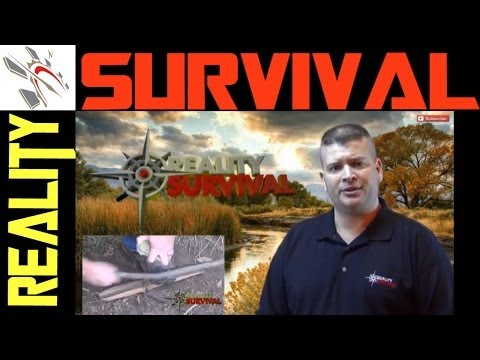 Click Here To Subscribe For More Survival & Prepping Videos!