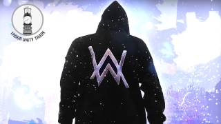 Alan Walker - Sing Me To Sleep [LYRICS]
