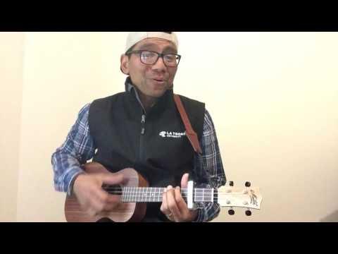 Memulai kembali (MT - ukulele cover)
