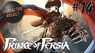 Prince of Persia Part 14 - Don't Look Down - CharacterSelect