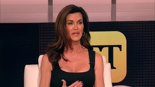 Janice Dickinson: Bill Cosby Sexually Assaulted Me