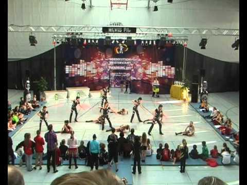 Wild Sixteen-Die wilden 16 - Norddeutsche Meisterschaft 2011