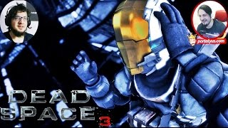 UZAY BOŞLUĞU | DEAD SPACE 3 TÜRKÇE | Bölüm 2