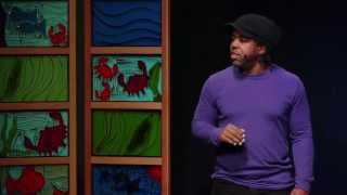Music as a Language: Victor Wooten at TEDxGabriolaIsland