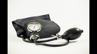 High Blood Pressure: the Role of Insulin and Why Keto Helps