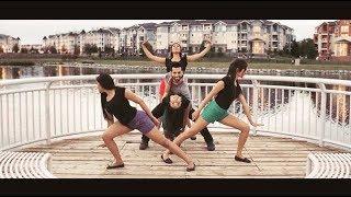 download lagu Ik Vaari Aa - Raabta - Soul Feet Dance gratis