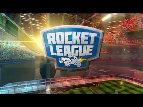 Rocket League® - Closed Alpha Teaser