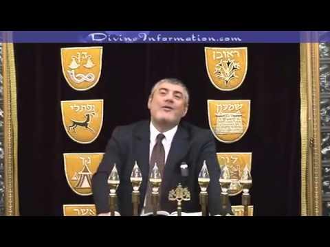 Rabbi yosef mizrachi Parashat Shlach 2015