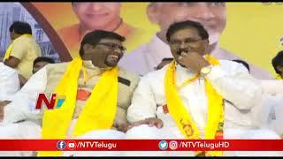 పార్టీ నేతలే సొంత అభ్యర్థులను టార్గెట్ చేస్తే చంద్రబాబు పరిస్థితి ఏంటి ? | OTR | NTV