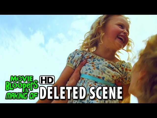 Cinderella (2015) Blu-ray/DVD Deleted Scene #1 - Ella's Childhood