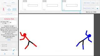 Cuộc đánh nhau nổi loạn stick nodes (đọc phần mô tả)