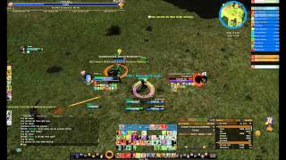 Kings Never Die / Lotro Minstrel pvp / Clips before the update 16.4