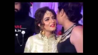 Shrabonti Krishan Marriage Dance with Celeb