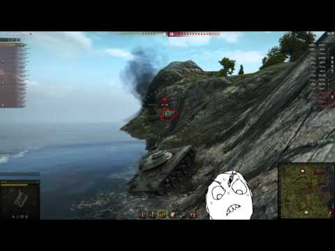 World of Tanks - Epic wins and fails [Episode 18]