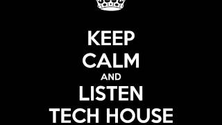 Tech House 2014 Session (TrackList)