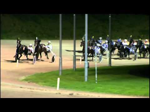 Vidéo de la course PMU PRIX HAMBURG
