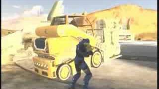 Watch Pillar Secret Agent video