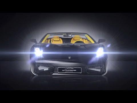 Обзор автомобиля Lamborghini Gallardo