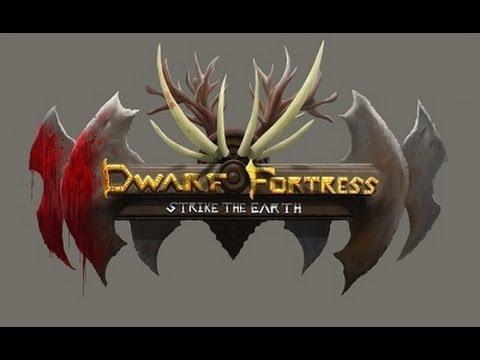 Dwarf Fortress Genesis Reborn: Metalstrife ( Part 1 )