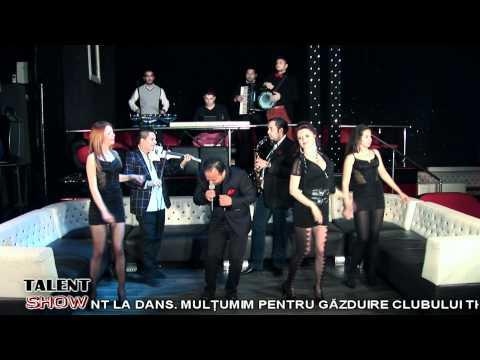 AM ZILE CU SOARE (LIVE LA TALENT SHOW)