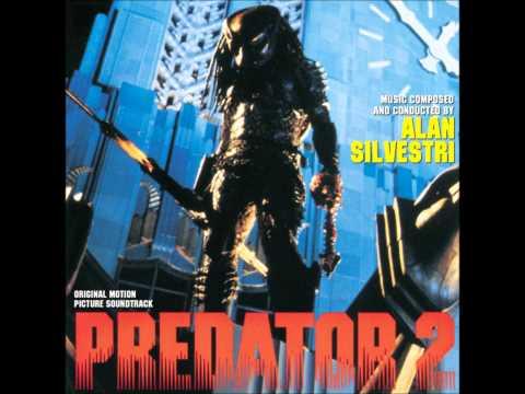 Predator 2 Soundtrack  Main Title 1990