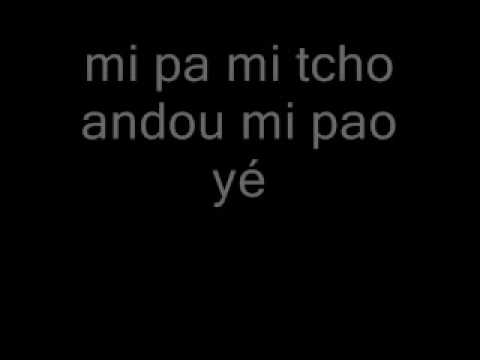 WES - ALANE ( lyrics )