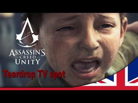 Assassin's Creed Unity TV spot Trailer [UK]