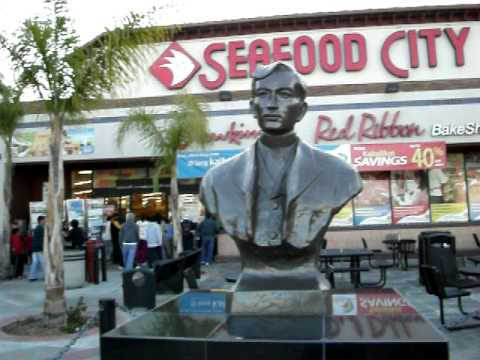 Seafood city san diego california youtube for Fish store phoenix