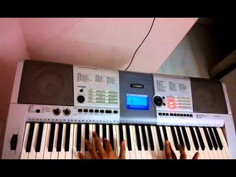 Lag ja gale piano instrumental