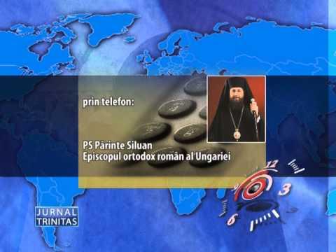 Romanii din Ungaria l-au omagiat pe Eminescu