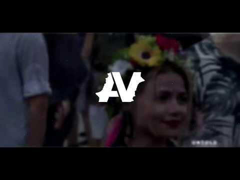 Alex Parker - 2019 UNTOLD Festival [AVICII - SOS MASHUP] (AV)