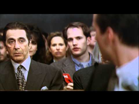 THE DEVIL'S ADVOCATE (1997) - Official Movie Trailer