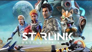 Starlink Battle for Atlas Nintendo Switch Gameplay LIVE!