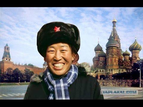 Китай в аренде у России! ОЙ или Сергей ДОРЕНКО!!! О КИТАЕ