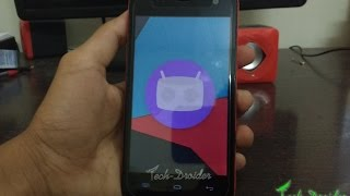 How to Install Cyanogenmod 13 Android 6.0.1 On Micromax Unite 2 A106